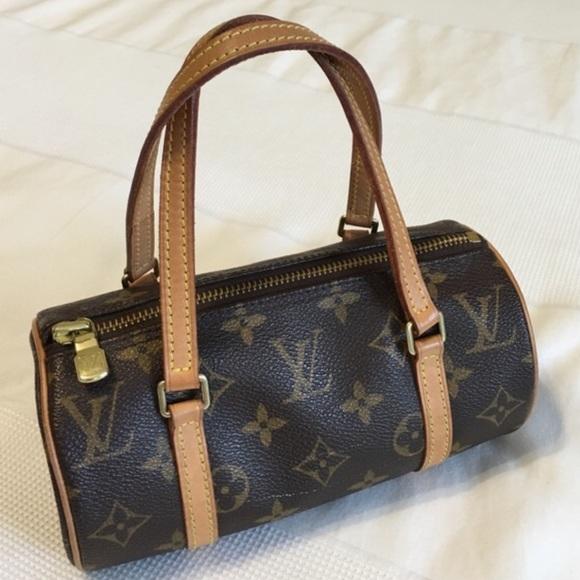 Louis Vuitton Handbags - Louis Vuitton - Monogram Papillon 19 8bb1779202c73